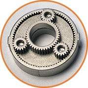 Small Planetary Gear Drives