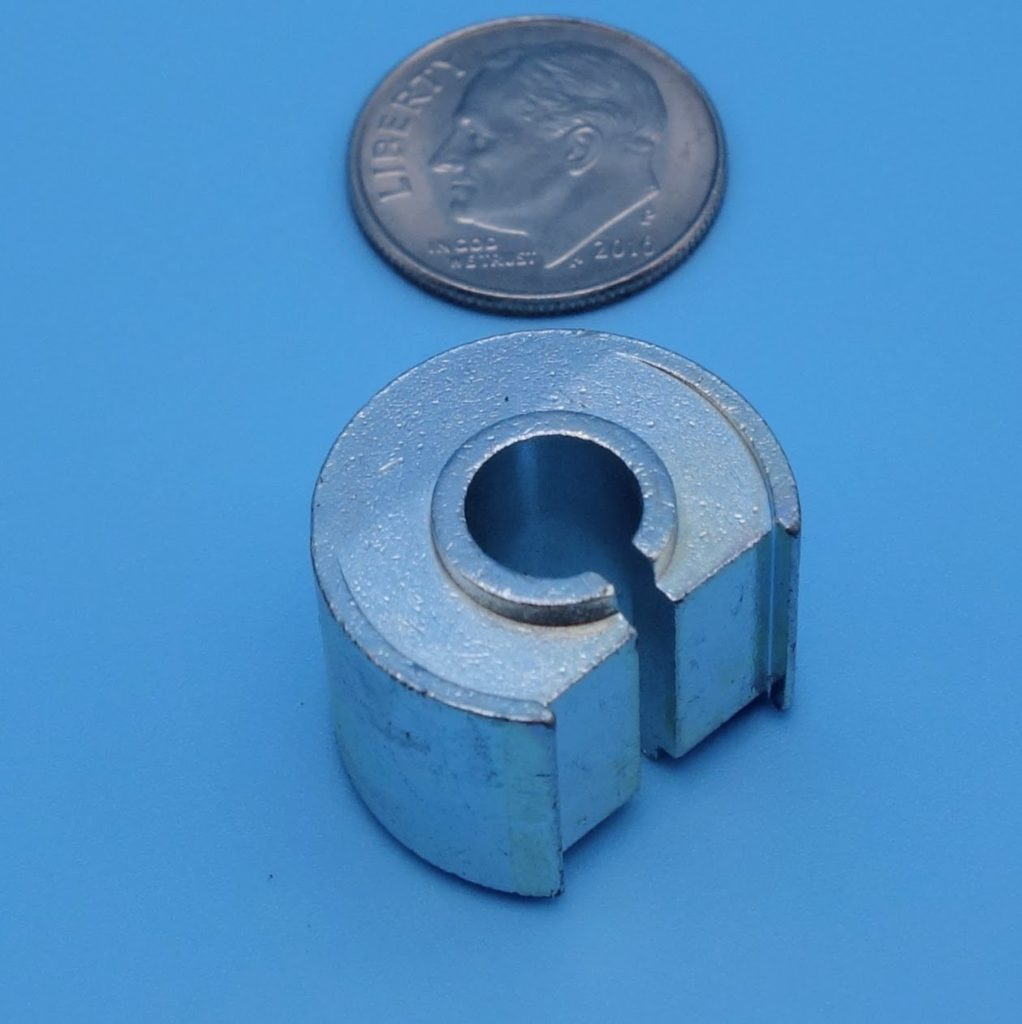 Core for electronics industry