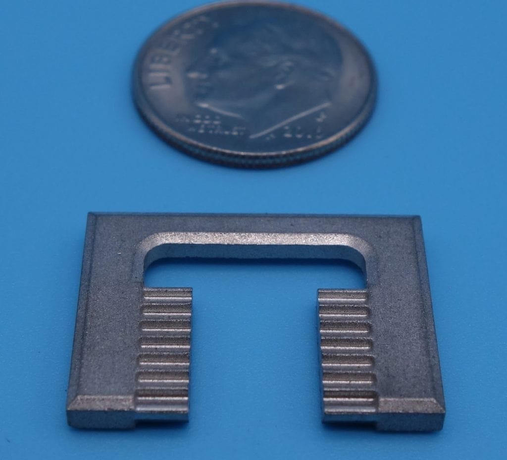 Governor tooth medical device